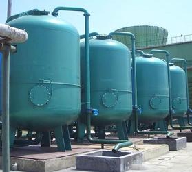 呼和浩特开水器生活用水处理系统