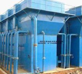 内蒙古污水处理设备一体化净水器设备(半/全自动)