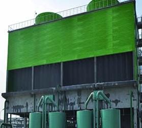 呼和浩特开水器工业循环冷却水处理系统