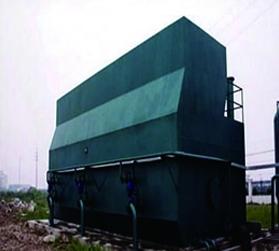 呼和浩特开水器煤矿废水一体化净化设备