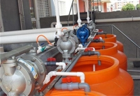 内蒙古水处理工厂废水处理设备的显著特点