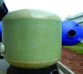 包头煤矿水处设备
