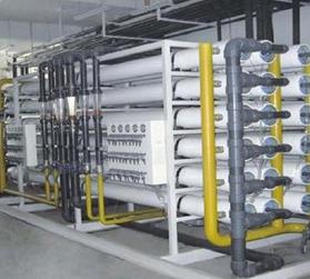 呼市冷却水设备