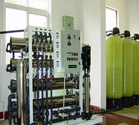 内蒙古水处理公司