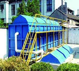 医院污水处理系统