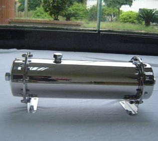 磁化水处理工艺