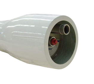 RO玻璃钢膜壳