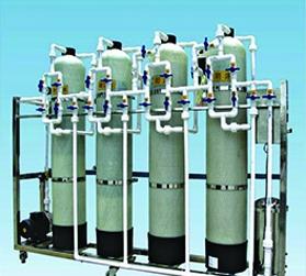 呼市水处理设备耗材